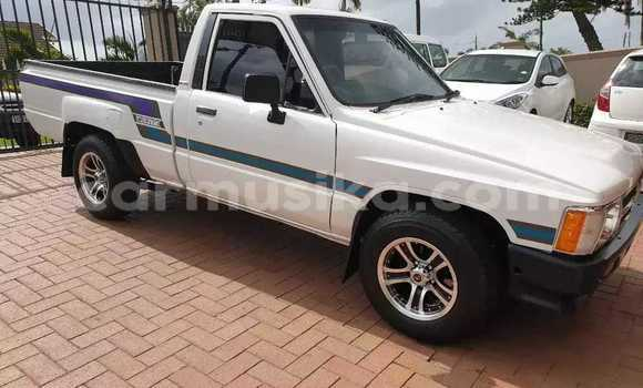 Buy Used Toyota Hilux Other Car in Harare in Harare