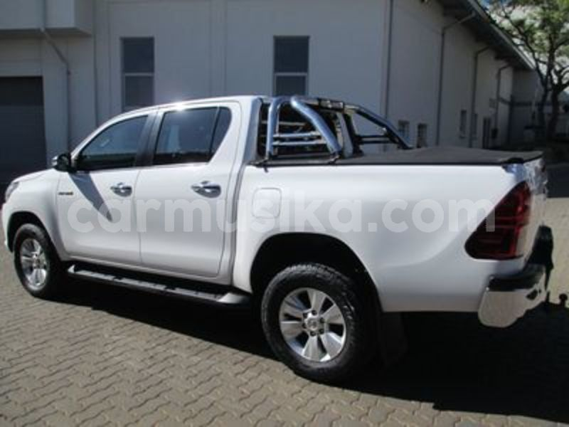 Big with watermark toyota hilux harare borrowdale 18261