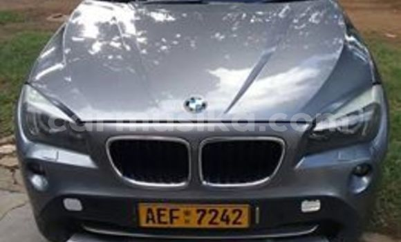 Buy Used BMW X1 Other Car in Harare in Harare