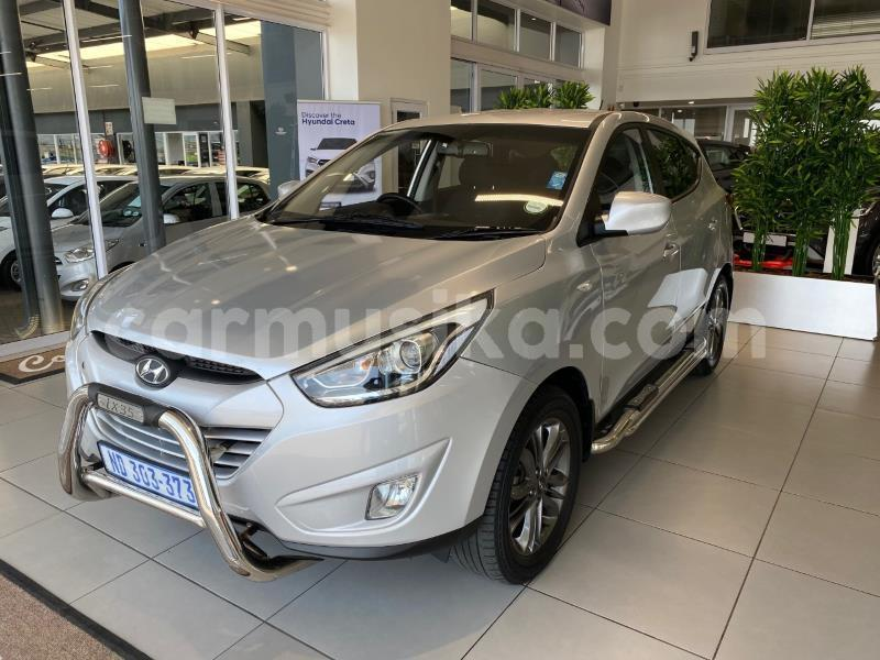 Big with watermark hyundai ix35 matabeleland south beitbridge 19138