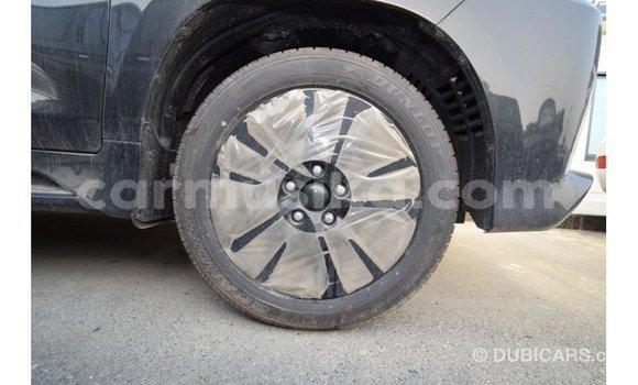 Buy Import Lexus LX Black Car in Import - Dubai in Harare