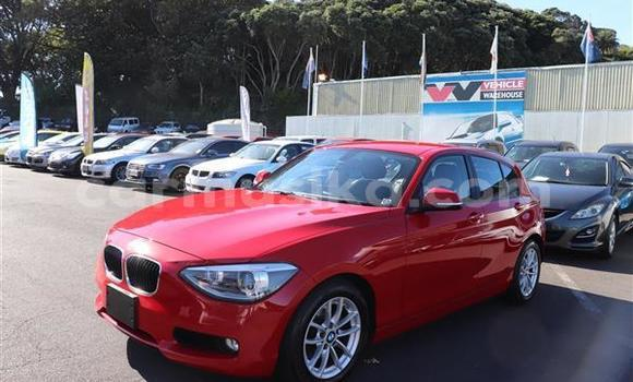 Buy Used BMW 1er Other Car in Bulawayo in Bulawayo