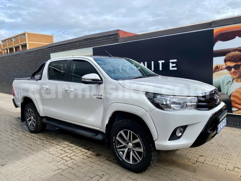 Big with watermark toyota hilux matabeleland south beitbridge 20485