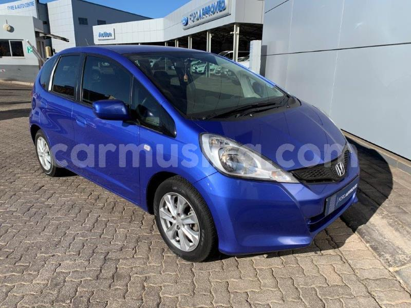 Big with watermark honda jazz matabeleland south beitbridge 20491