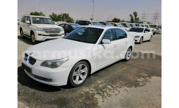 Buy Import BMW X1 White Car in Import - Dubai in Harare
