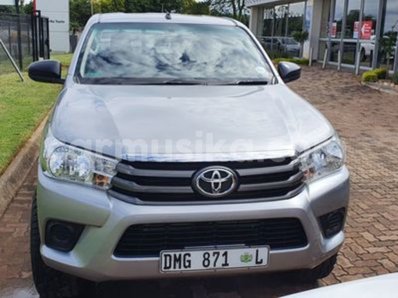 Big with watermark toyota hilux matabeleland south beitbridge 21305
