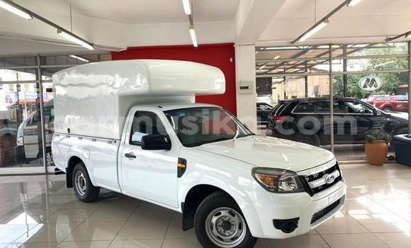 Buy Used Ford Ranger White Car in Beitbridge in Matabeleland South
