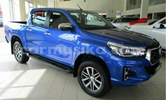Buy Used Toyota Hilux Other Car in Beitbridge in Matabeleland South