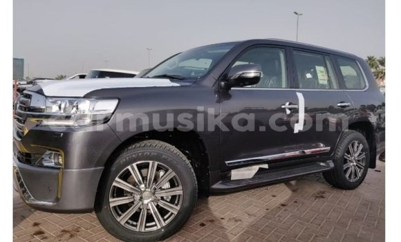 Buy Import Toyota Land Cruiser Other Car in Import - Dubai in Harare