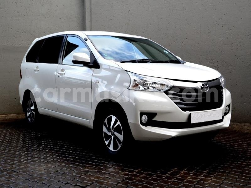 Big with watermark toyota avanza matabeleland south beitbridge 21915
