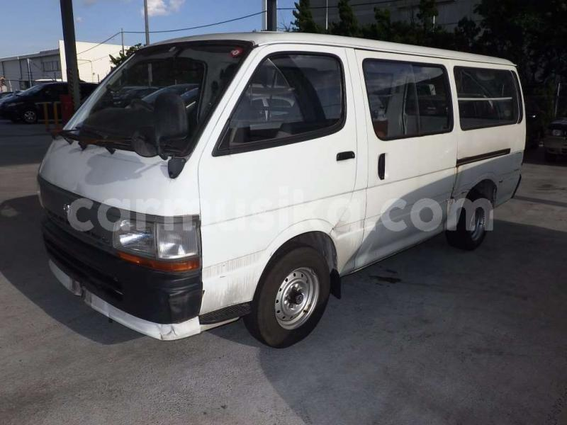 Big with watermark toyota hiace matabeleland south beitbridge 21919