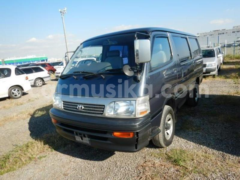 Big with watermark toyota hiace matabeleland south beitbridge 21922