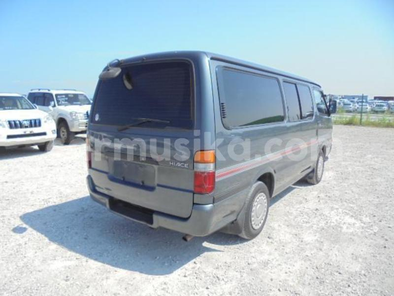 Big with watermark toyota hiace matabeleland south beitbridge 21925