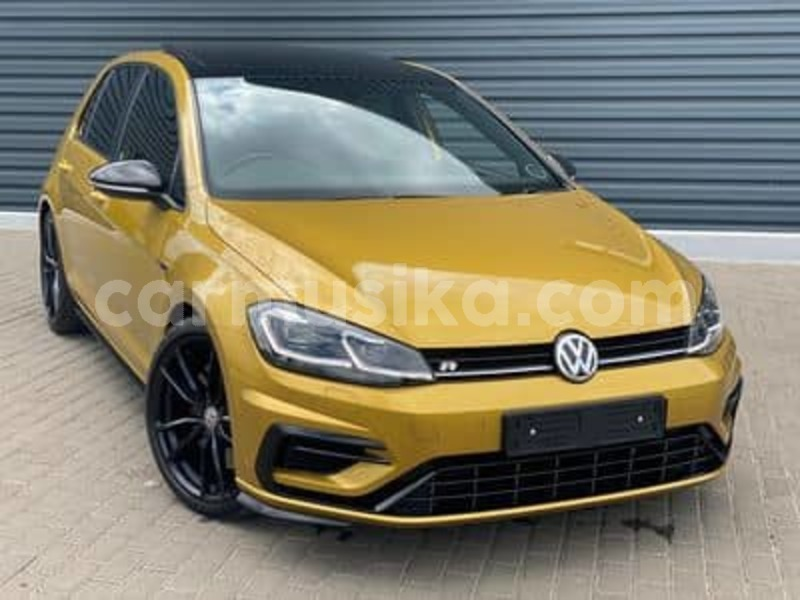 Big with watermark volkswagen golf gti harare harare 21930