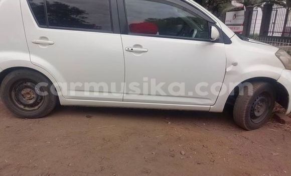 Buy Used Toyota Paseo White Car in Alexandra Park in Harare