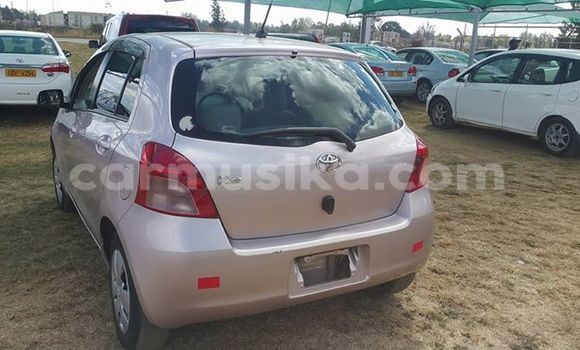 Buy Used Toyota Vitz Other Car in Alexandra Park in Harare