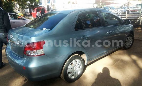 Buy Used Toyota Belta Other Car in Alexandra Park in Harare