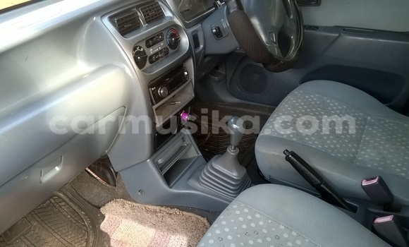 Buy Used Chevrolet Caprice Silver Car in Bindura in Mashonaland Central