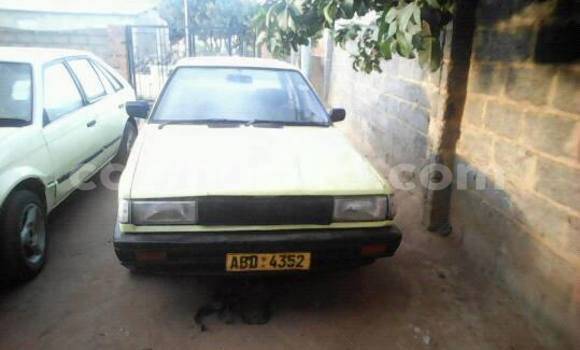 Buy Used Nissan Sunny Other Car in Alexandra Park in Harare