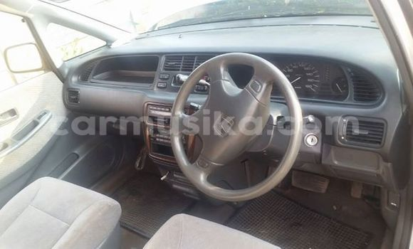 Buy Used Honda Odyssey Silver Car in Alexandra Park in Harare