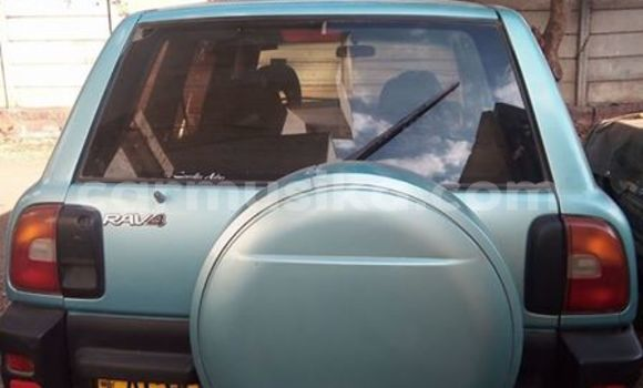 Acheter Occasion Voiture Toyota RAV4 Autre à Alexandra Park, Harare