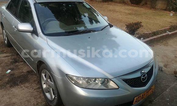 Buy Used Mazda Atenza Silver Car in Alexandra Park in Harare