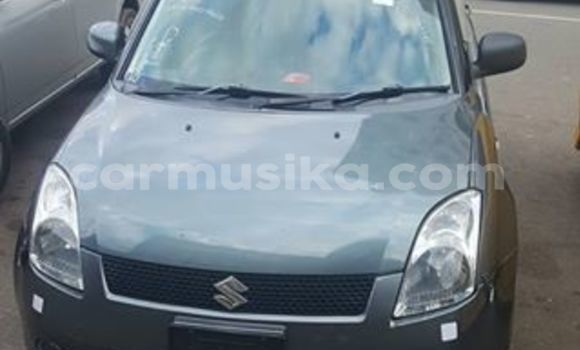 Buy Used Suzuki Swift Silver Car in Alexandra Park in Harare