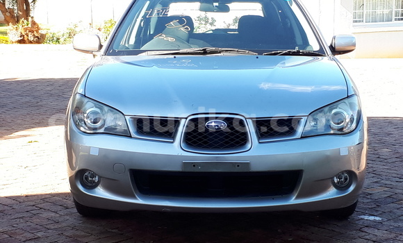Buy Used Subaru Outback Silver Car in Mount Pleasant in Harare