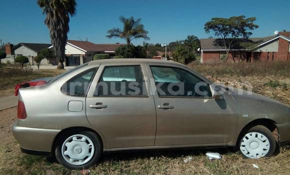 Buy Used Volkswagen Polo Other Car in Alexandra Park in Harare