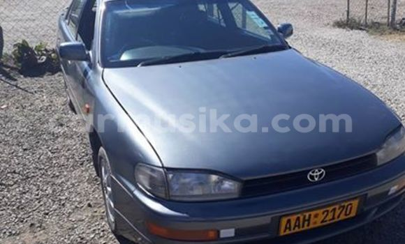 Buy Used Toyota Camry Other Car in Alexandra Park in Harare