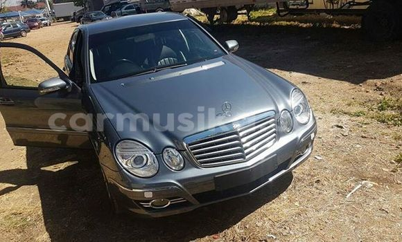Buy Used Mercedes‒Benz E–Class Other Car in Alexandra Park in Harare