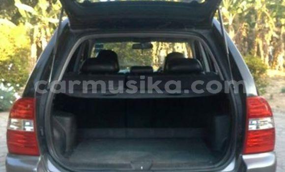 Buy Used Kia Sportage Black Car in Alexandra Park in Harare