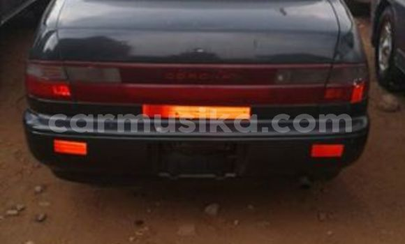 Buy Used Toyota Corona Black Car in Alexandra Park in Harare