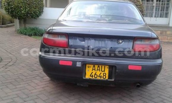 Buy Used Toyota Carina Other Car in Alexandra Park in Harare