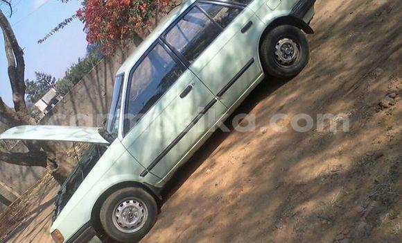 Buy Used Mazda 323 Other Car in Alexandra Park in Harare