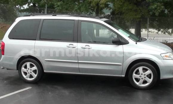 Buy Used Mazda MPV Silver Car in Greendale in Harare