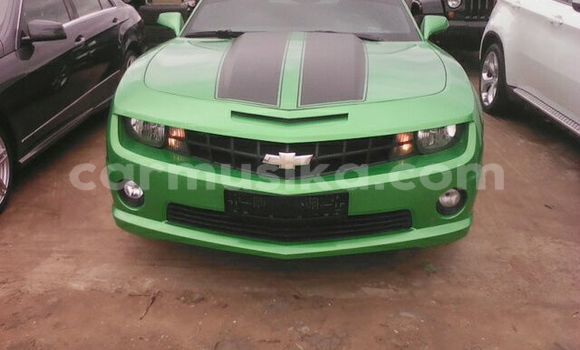 Buy New Chevrolet Camaro Black Car in Alexandra Park in Harare
