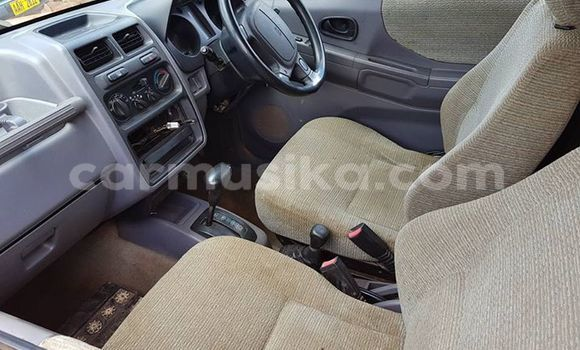 Buy Used Mitsubishi Pajero Other Car in Alexandra Park in Harare