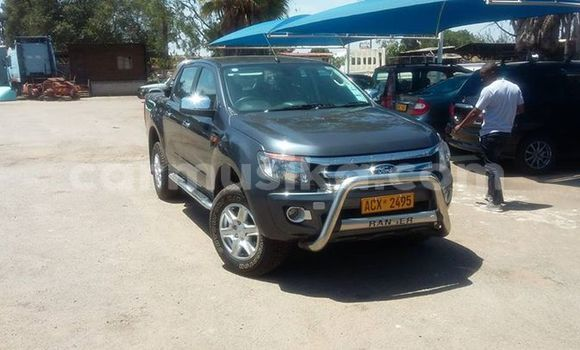 Buy Used Ford Ranger Other Car in Alexandra Park in Harare