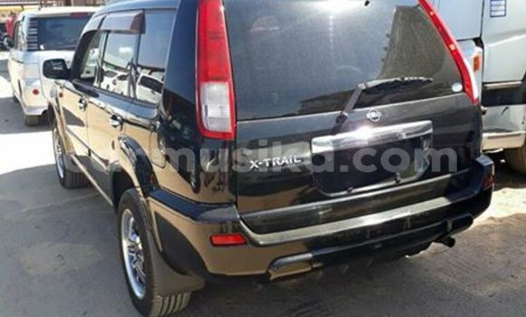 Buy Used Nissan X–Trail Black Car in Chipinge in Manicaland