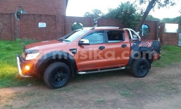 Buy Used Ford Ranger Other Car in Chipinge in Manicaland