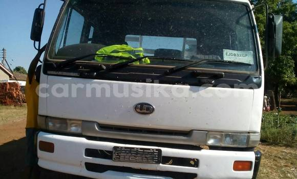 Buy Used Nissan UD White Truck in Greendale in Harare