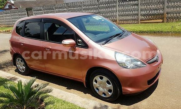 Buy Used Honda Fit Other Car in Alexandra Park in Harare