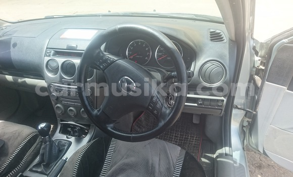 Buy Used Mazda 6 Silver Car in Mutare in Manicaland