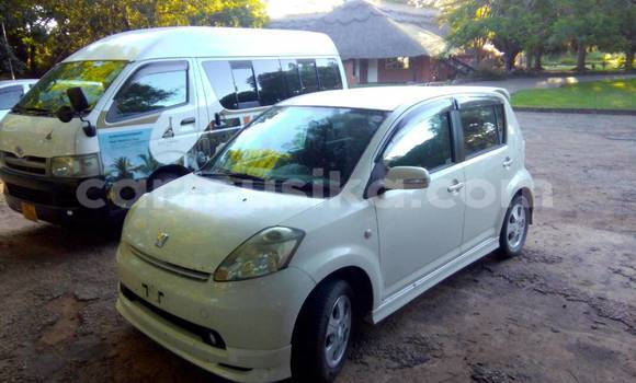 Buy Used Toyota Paseo Other Car in Avondale in Harare
