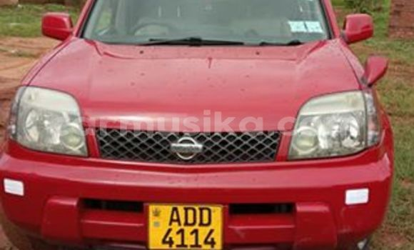 Buy Used Nissan X-Trail Red Car in Bulawayo in Bulawayo