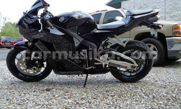 Buy Used Honda CBR 600RR Black Moto in Harare in Harare