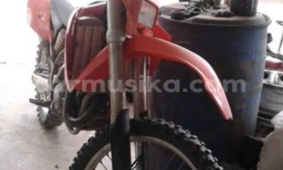 Buy Used KTM Scrambler Other Moto in Harare in Harare