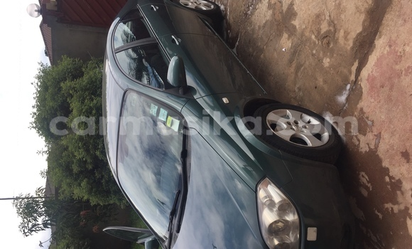 Buy Used Nissan Primera Green Car in Avondale in Harare