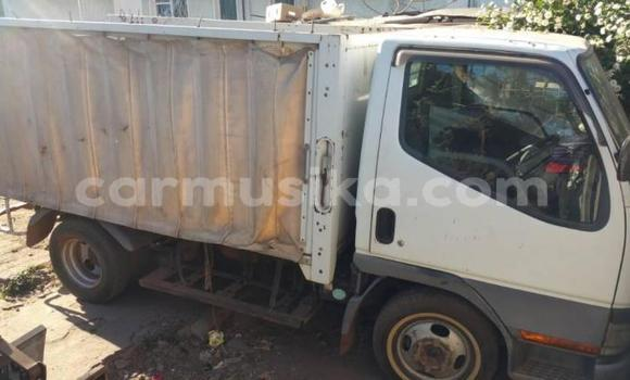 Buy Used Mitsubishi Canter White Truck in Harare in Harare